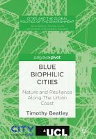 Blue Biophilic Cities PDF