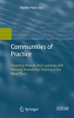 Communities of Practice PDF