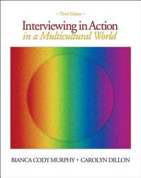 Interviewing In Action In A Multicultural World Book PDF