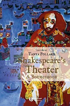 Shakespeare s Theater PDF
