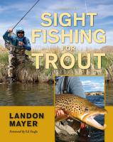 Sight Fishing for Trout PDF