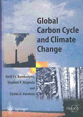 Global Carbon Cycle and Climate Change PDF