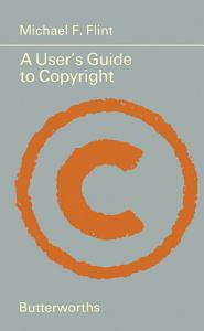 A User s Guide to Copyright PDF
