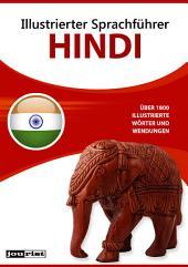 Illustrierter Sprachführer Hindi