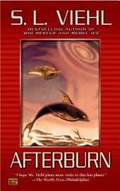 Afterburn: Bio Rescue #2