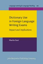 Dictionary Use in Foreign Language Writing Exams