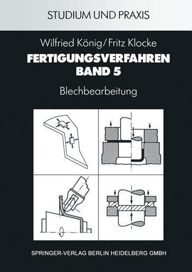 Fertigungsverfahren PDF