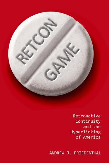 Retcon Game PDF
