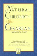Natural Childbirth After Cesarean