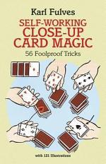 Self-Working Close-Up Card Magic