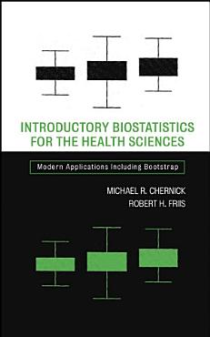 Introductory Biostatistics for the Health Sciences PDF