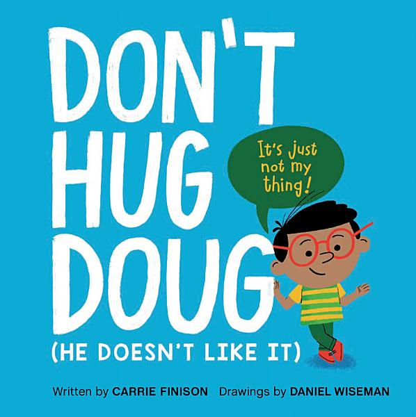 Download Don t Hug Doug Book