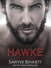 Hawke: A Cold Fury Hockey Novel