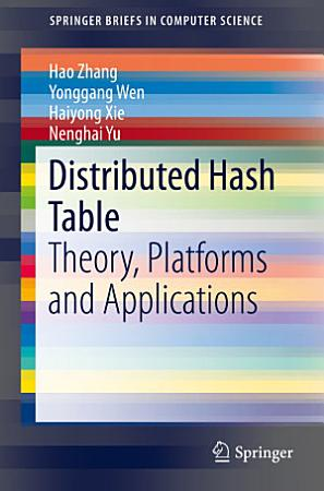 Distributed Hash Table PDF