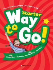 Way to Go! Starter