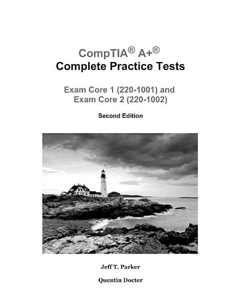 CompTIA A+ Complete Practice Tests Pdf Book