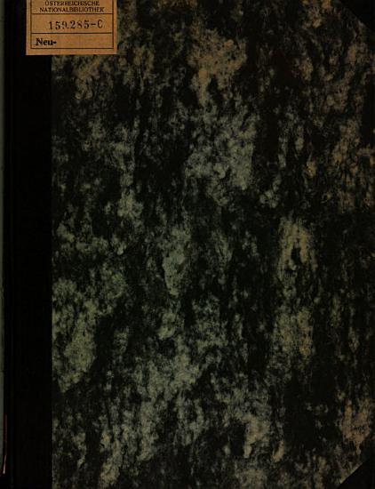 Weimarer Sonntags Blatt  Zeitschrift f  r Unterhaltung aus Literatur und Kunst   Unter Mitw  von K  Biedermann  Otto Roquette  J  Saupe  etc   hrsg  von Josef Rank PDF