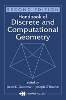 Handbook of Discrete and Computational Geometry  Second Edition PDF