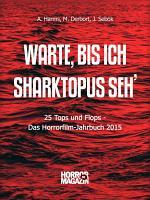 Warte  bis ich Sharktopus seh  PDF