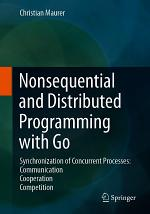 Nonsequential and Distributed Programming with Go