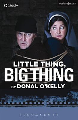 Little Thing  Big Thing PDF