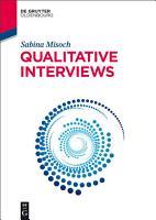 Qualitative Interviews PDF