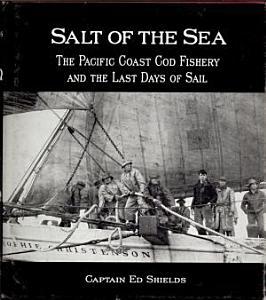 Salt of the Sea Book