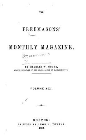 The Freemasons  Monthly Magazine PDF