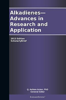 Advances In Carbon Research And Application 2013 Edition