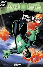 Green Lantern (1990-) #166