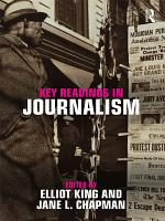Key Readings in Journalism PDF