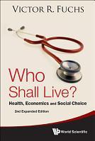 Who Shall Live  PDF
