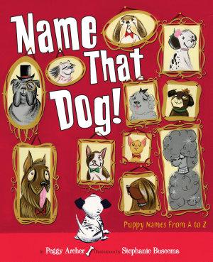Name That Dog PDF