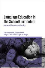 Language Education in the School Curriculum