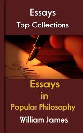 Essays in Popular Philosophy: Top Essays