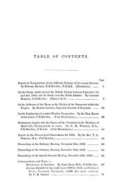 Quarterly Journal of the Royal Meteorological Society: Volumes 9-10