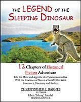 The Legend of the Sleeping Dinosaur PDF