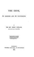 The Erne PDF