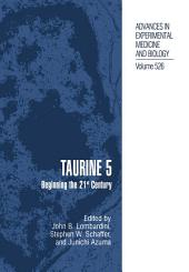 Taurine 5: Beginning the 21st Century