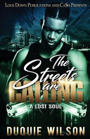 The Streets Are Calling PDF