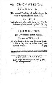 Sermons on the following subjects viz. 'I. Concerning Christ's not appearing to all the people after his resurrection'. II. of the unbelief of the Jews
