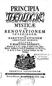Principiae theologicae