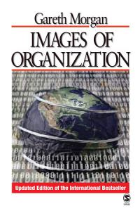 Images of Organization Book