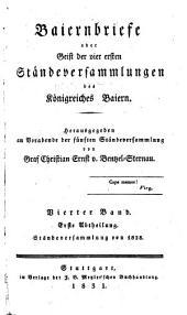 pt.3. Sachinhaltsverzeichniss