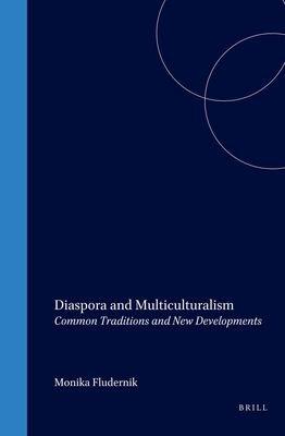 Diaspora and Multiculturalism PDF
