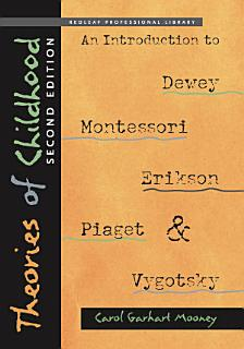 Theories of Childhood  Second Edition Book