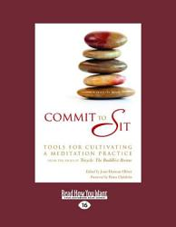 Commit To Sit Book PDF