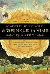 The Wrinkle in Time Quintet: Books 1-5