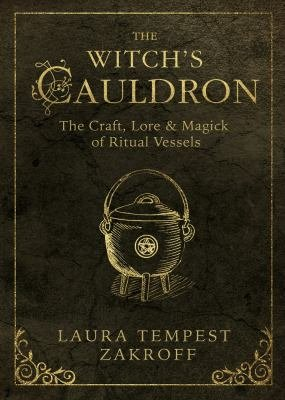 The Witch s Cauldron