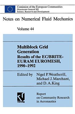 Multiblock Grid Generation